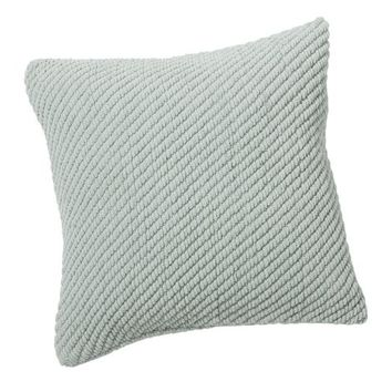 GRAND CHENILLE PILLOW COVERS