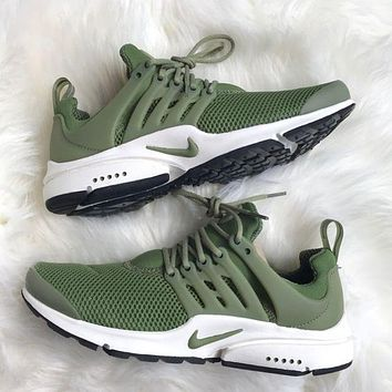 NIKE PRESTO Women's Hipster Running Sports Shoes F