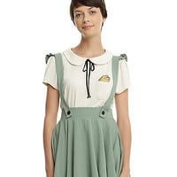 Over The Garden Wall Greg Olive Jumper
