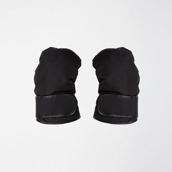Mittens by MM6 by Maison Martin Margiela