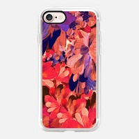 red romance iPhone 7 Carcasa by Marianna | Casetify