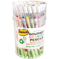 Walmart: Educational Insights Bucket of 50 Colored Smencils