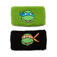 Teenage Mutant Ninja Turtles Wristband Set