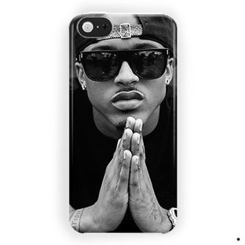 August Alsina Music R&B Hip Hop For iPhone 5 / 5S / 5C Case