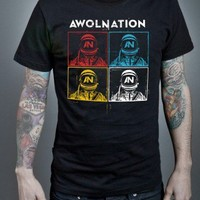 BOMPA: AWOLNATION - 4 Square Blk - AWOLNATION | Welcome to BOMPA
