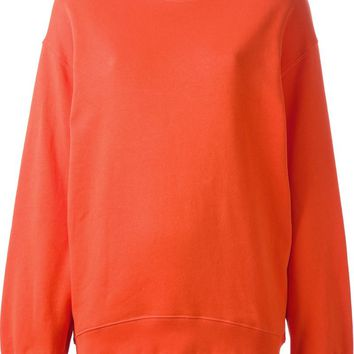 Acne Studios 'Beta' sweatshirt