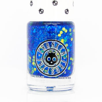 Starry Night Nail Polish
