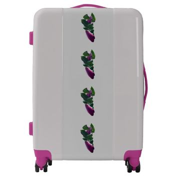 Blossoming Magnolias Luggage