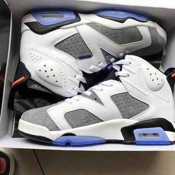 "Air Jordan 6 ""Flint"" - Best Deal Online"