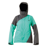 Womens Fuse Snowboard Jacket - DC Shoes