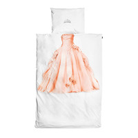 crewcuts Girls Snurk Princess Bedding