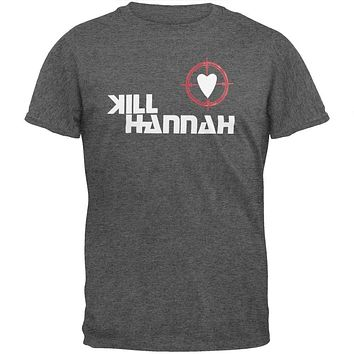 Kill Hannah - Cross Hair T-Shirt