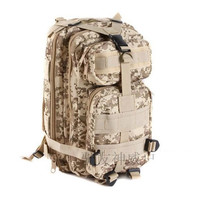Outdoor Marine/Military Tactical Backpack