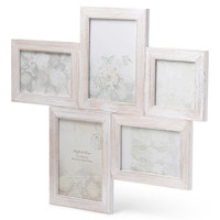 Five Opening Collage Frame - Decor - T.J.Maxx
