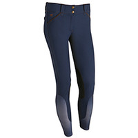 Piper Knee Patch Breeches by SmartPak - Knee Patch Breeches from SmartPak Equine