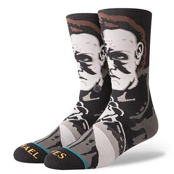 STANCE MICHAEL MYERS SOCKS