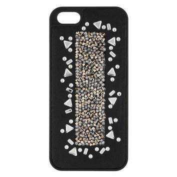 Swarovski Smartphone Case VALA IPHONE 5/5S Incase Black #5020933