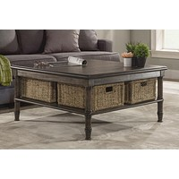 Hillsdale Seneca Occasional Tables