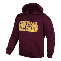 CMU' Tackle Twill' Hood(B2A)|Campus Den