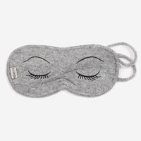 Eyelash Eye Mask