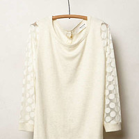 Dotlace Pullover