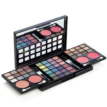 Luminess Air Professional Blockbuster Makeup Palette at HSN.com