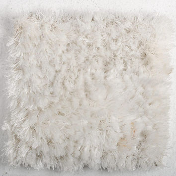 Vgld-Mantova-Wht-Sm Modrest Mantova By Linie Design Modern White Small Area Rug