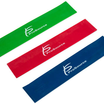 Loop Resistance Bands Set