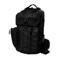 Tactical Backpack - 18 x 9 x 5.5""