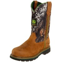John Deere Women's Wellington Boot - designer shoes, handbags, jewelry, watches, and fashion accessories | endless.com