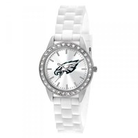 Philadelphia Eagles Women's Sparkle Watch