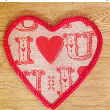 SALE10%OFF Heart Home Decor #3