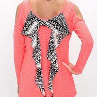 Daytrip Neon Sweater