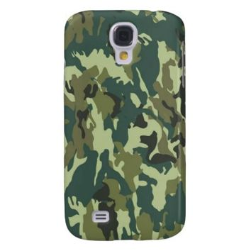 Realtree Camouflage Samsung Galaxy S4 Cover