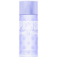 Travel-size Sweet and Flirty Body Mist - PINK - Victoria's Secret
