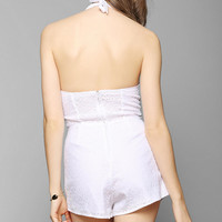 MINKPINK The Prairie Romper - Urban Outfitters