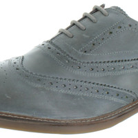 Ben Sherman Brent Men's Oxford Wingtip Dress Shoes
