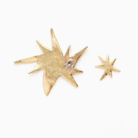 Decay Starburst Earrings in What's New at Nasty Gal