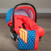 Wonder Woman Canopy Whole Caboodle