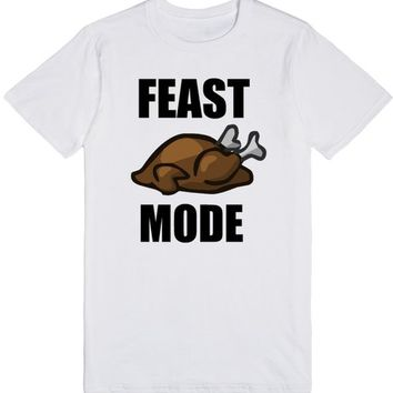 Feast Mode Thanksgiving