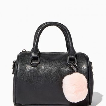 Metro Mini Duffle Bag | Charming Charlie