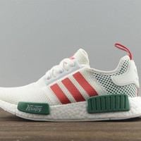 Adidas NMD X Krispy Kreme Boost Fashion Women/Men Casual Running Sport Shoes