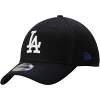 L.A. Dodgers '47 Brand Basic Logo Clean Up Game Adjustable Hat - Royal