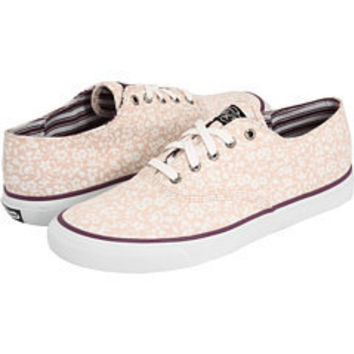 Sperry Top-Sider CVO Pink Ditsey Floral - 6pm.com