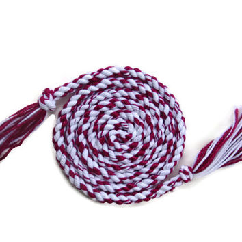Candy Swirl Jump Rope