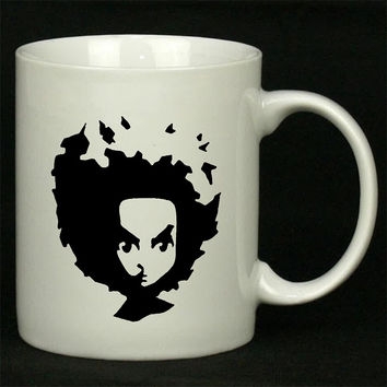 The Boondocks Huey Face For Ceramic Mugs Coffee *