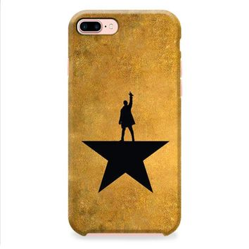 HAMILTON MY SHOT iPhone 8 | iPhone 8 Plus Case