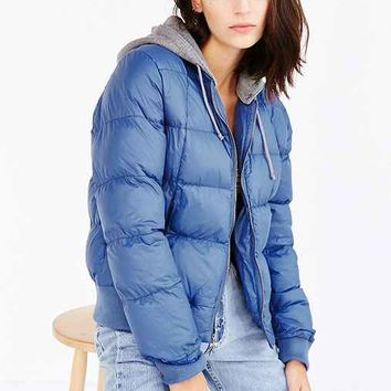 BB Dakota Kiley Puffer Jacket