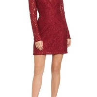 WAYF Say It Out Loud Lace Dress | Nordstrom