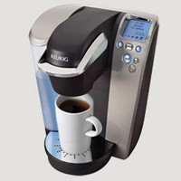 Single Serve Coffee - Keurig® Platinum Plus Brewing System - Keurig.com